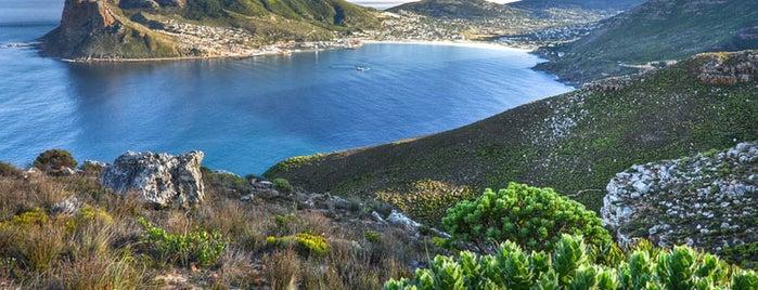 Chapmans Peak Drive is one of No te lo Pierdas: a menos de 1h de Ciudad del Cabo.