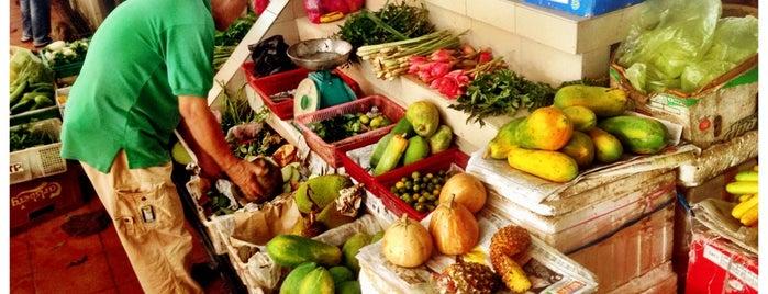 Pasar Awam Teluk Bahang (Market) is one of Makan @ Utara #12.