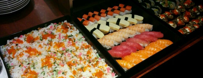 Aoki Japanese Cuisine is one of FAVORITE JAPANESE FOOD.