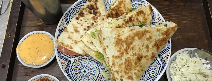 Roti d'Or is one of Travel Guide to Marrakesh.