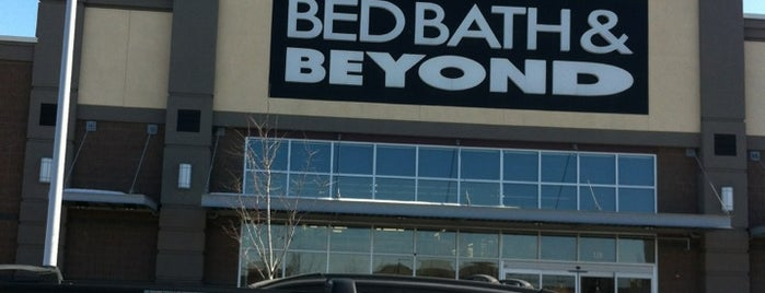 Bed Bath & Beyond is one of Anchorage, AK.