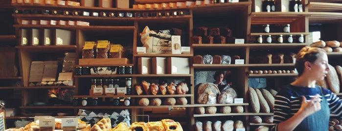 Baker D. Chirico is one of Macaron Pleasures.