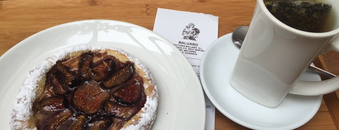 Baluard is one of The 15 Best Places for Pastries in Barcelona.