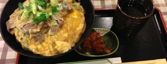 はり重 カレーショップ is one of Osaka Lunch/Dinner.