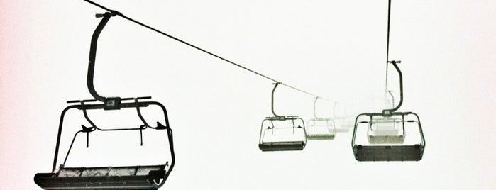 Sesselbahn Windauberg is one of Skiwelt Lifts.