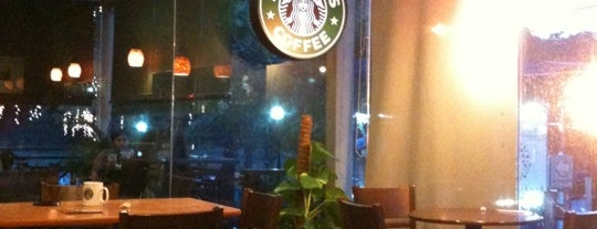 Starbucks is one of The 15 Best Places with Good Service in Shah Alam.