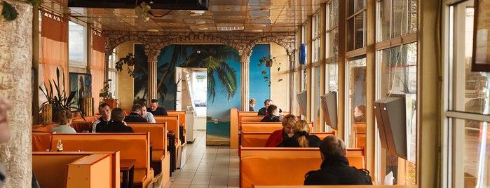 Пальмира is one of Восточная кухня | Eastern Diner.