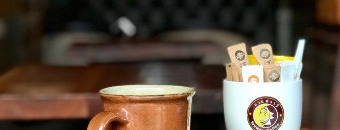 Wawee Coffee is one of Bangkok 曼谷.