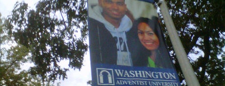 Washington Adventist University is one of Colleges and Universities in Maryland.