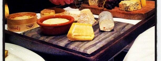 Almeida Restaurant & Bar is one of Eat London 2.