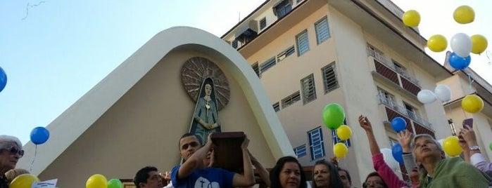 Recreio dos Anciãos is one of #Penha2013 | Nossa Senhora da Penha - Peregrinação.
