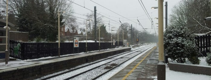 Brondesbury Park London Overground Station is one of London trip.