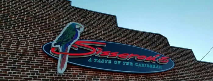 Sisserou's is one of The Best Wings in Every State (D.C. included).