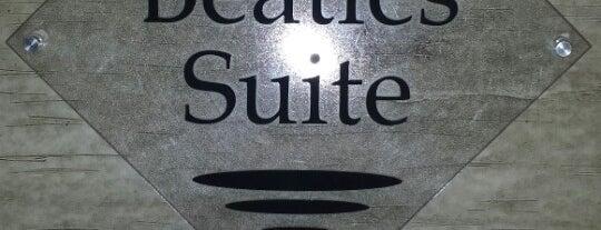 Beatles Suite is one of Seattle.