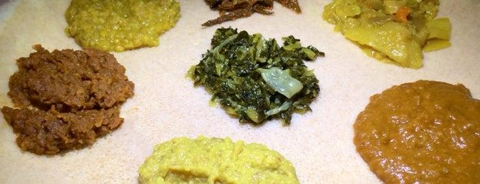 Meskerem Ethiopian is one of Stl.