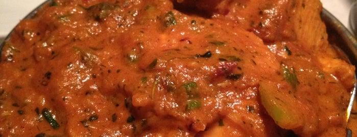 Aashirwad is one of Best Orlando Restaurants.