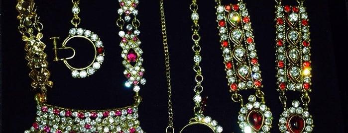 Berkachi Bridal is one of Potential Vendors.