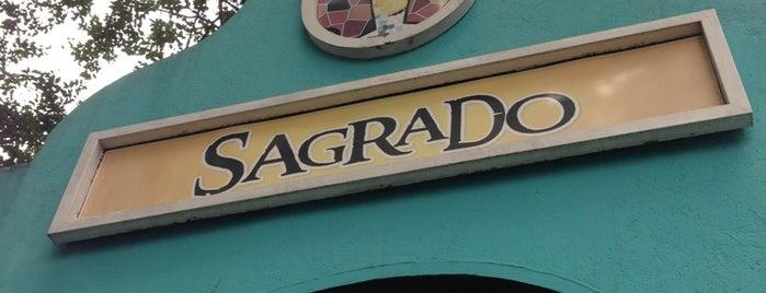 Sagrado Bar & Café is one of Top picks for Restaurants.