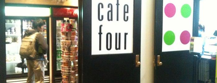 Dining Locations
