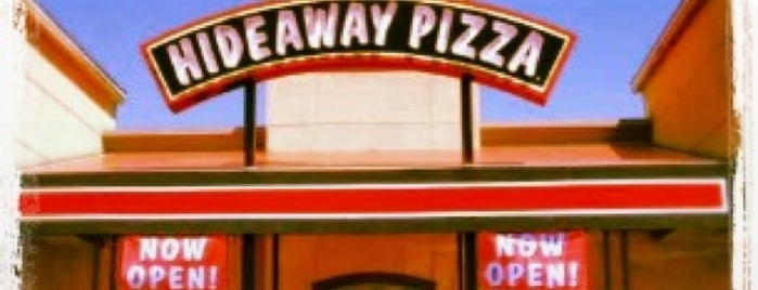 Hideaway Pizza is one of The 15 Best Places for Cookies in Tulsa.
