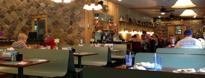 Country Kitchen is one of Diner, Deli, Cafe, Grille.