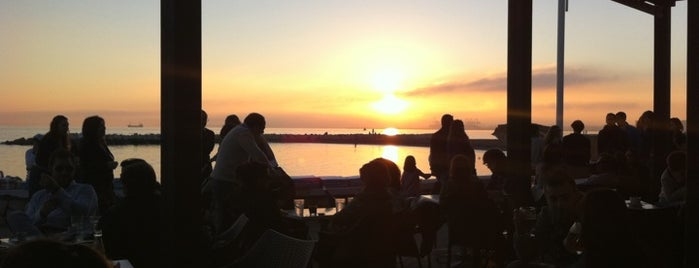 Baños del Carmen is one of Málaga #4sqCities.