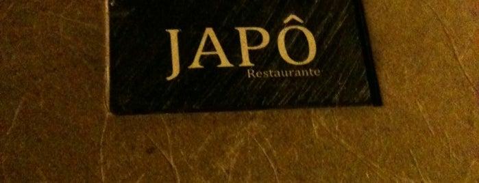 Japo Restaurante is one of Japoneses • Florianópolis.