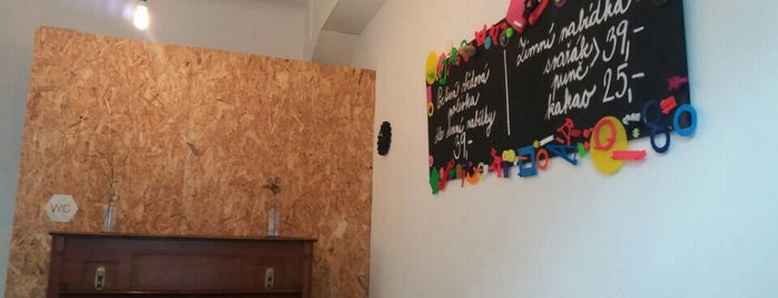 na3Deci is one of Cafés.
