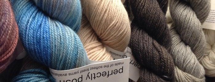 Knitting Unlimited Minneapolis : Yarn shops