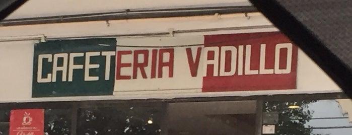 Cafeteria Vadillo is one of Restaurantes en Ciudad del Carmen, Campeche.