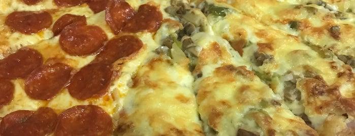 Capiro's Pizzas is one of Restaurantes en Ciudad del Carmen, Campeche.