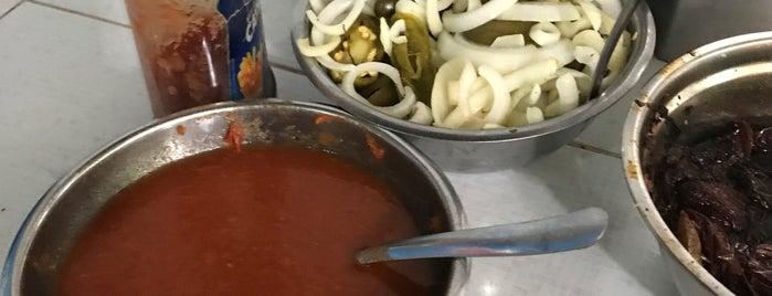 Antojitos Mexicanos is one of Restaurantes en Ciudad del Carmen, Campeche.