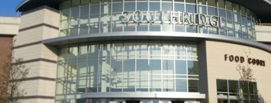 Southridge Mall is one of Guide to Greenfield's best spots.
