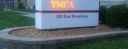 Waukesha YMCA is one of Deer Tracks.