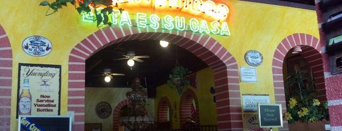 Must-visit Food in Smyrna