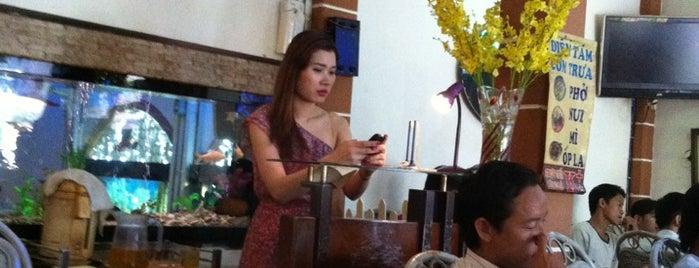 Tigon Cafe is one of Cafe quán.