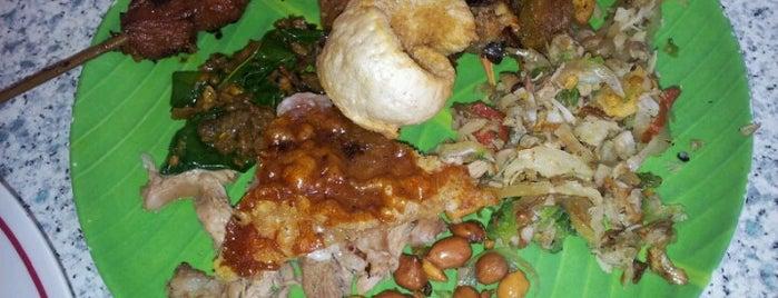Babi Guling Sanur (Cokla) is one of Baliごはん.