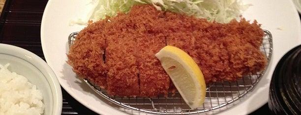 とんかつ まい泉 東急東横レストラン is one of 渋谷周辺おすすめなお店.