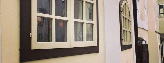 220 Grad - Rösthaus und Cafe is one of Food & Fun - Vienna, Graz & Salzburg.