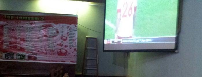 Top Tomyam 2 is one of @Jeli, Kelantan.