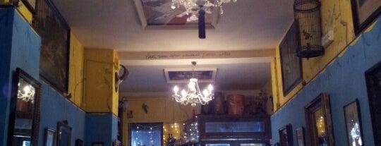 El Desvan Del Cafe is one of VA\LEN\CIA.