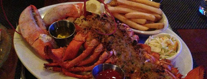 Skipjack's Seafood Emporium is one of Boston.