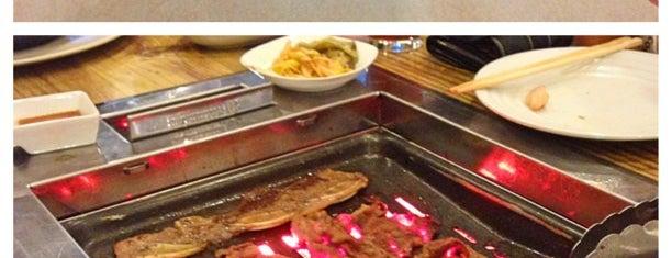 Korean for H cuisine tomas morato