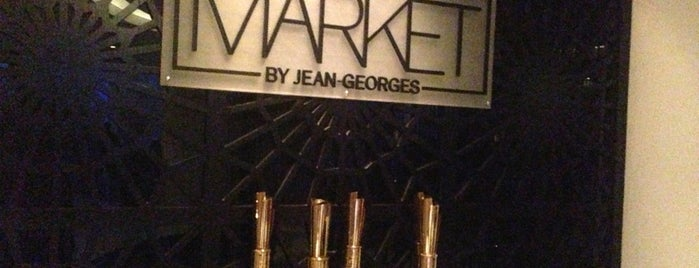 Market by Jean-Georges is one of Restaurant (Food).