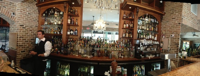 Boheme Bistro is one of Delray.