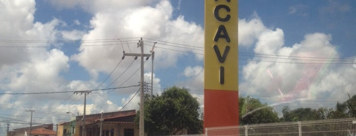 Macavi Mega Store is one of Diversos.