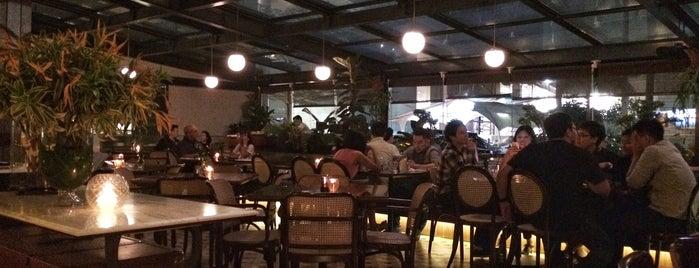 OLIVIER is one of Jakarta.