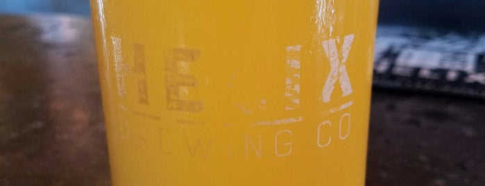 Helix Brewing Co. is one of LAS/LAX/SAN.