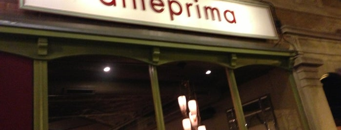Anteprima is one of Where to go: Andersonville + Edgewater.