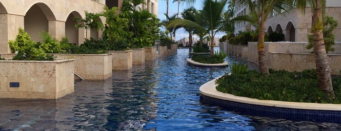 Royalton Punta Cana is one of DMI Hotels.